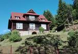 Location vacances Nowy Sącz - Willa Marylka-1