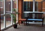 Location vacances Tilehurst - The Faculty Serviced Apartments-1