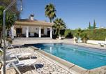 Location vacances Montemayor - Chalet Cordoba-3