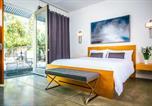 Hôtel Guerneville - Duchamp Hotel - Downtown Healdsburg-2