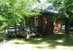 Camping avec Site nature Devesset - Camping du Lac de Devesset-4
