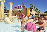 Camping avec Ambiance club Agde - Yelloh! Village - Mer & Soleil-3