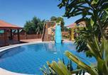 Villages vacances Vigan - Villa Rodriguez Hotel and Resort-1