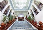 Hôtel Blida - Dar Diaf Alger-2