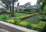 Hôtel Amboseli - Moshi Green Hostel-4