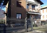 Hôtel Mergozzo - B&B La Ranocchia-1