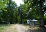 Camping avec Site nature Moncrabeau - Camping Le Pin-4