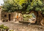 Hôtel Battipaglia - Casale I Cirillo-4
