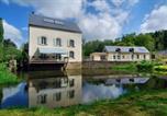 Location vacances Cossé-le-Vivien - Le Moulin de Thuboeuf-2