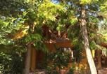 Location vacances San Fernando - Casas Santa Cruz-2