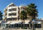 Location vacances Alba Adriatica - Chic Residence-1