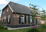 Hôtel Aalten - Natuurlijkbuiten-1