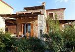 Location vacances Βάμος - Villa Aretousa Villa-1