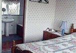 Location vacances Nether Whitacre - Highfield Farm Guest House-3