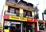 Location vacances Chandigarh - Shimla Valley-1