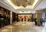 Hôtel Chongqing - Chongqing Square Hotel-2