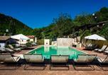 Hôtel Valtopina - Appartamenti Borgo Santa Lucia-4