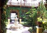 Hôtel Antigua Guatemala - Hotel Palacio Chico 1850-3