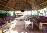 Location vacances Moshi - Mwase Family Lodge-3