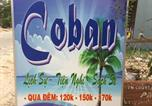 Location vacances Cần Thơ - Coban Hostel-1