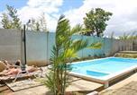 Location vacances Heredia - Cariari Vistas Premium-3