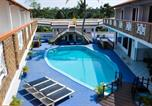 Hôtel Hikkaduwa - Hotel Thai Lanka-1