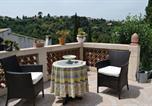 Location vacances Colomars - Holiday Home Nice Bis Avenue De Pessicart-3