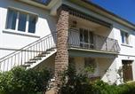 Location vacances Bayonne - Holiday Home Arradoy-4