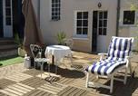 Location vacances Avaray - Chambre du Chat Qui Dort-3