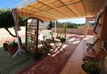 Location vacances Busot - Villa los Patos-3