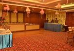 Hôtel Jalandhar - Hotel Down Town-1