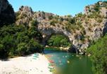 Location vacances Vallon-Pont-d'Arc - La maison de Salavas-2
