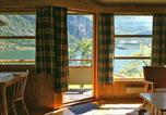 Location vacances Geiranger - Fjorden Campinghytter-3