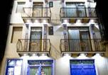 Hôtel Cuenca - Azul de la Plaza Hotel-2