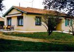 Location vacances Eymet - Maison Vacance Eymet Dordogne-1