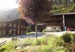 Location vacances Sankt Jakob In Defereggen - Birkenhof-2