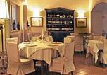 Hôtel Radicofani - Albergo La Fontanella-1