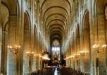 Location vacances  Haute-Garonne - Saint-Cyprien-2