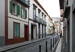 Hôtel Porto Moniz - 29 Madeira Hostel by Petit Hotels-4