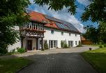 Location vacances Pirna - Landhaus Angelika-2