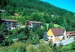 Location vacances Schramberg - Hotel Restaurant Kaiser-1
