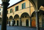 Location vacances Pise - B&B Le Donzelle Di Vettovaglie-1