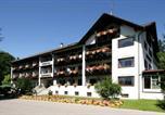 Hôtel Mindelheim - Kneipp Kurhotel Marienbad-1