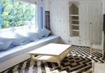 Location vacances Tunis - Dar Marsa Cubes-4