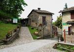 Hôtel Zocca - Il Borgo dei Sassi-1