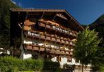 Hôtel Matrei in Osttirol - Hotel Cafe Mühlenhof