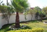 Location vacances Minervino di Lecce - Villa Giurdy-1