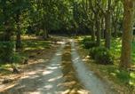 Location vacances Blan - Villa Les Pins-4