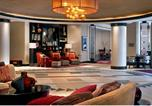 Hôtel King of Prussia - Philadelphia Marriott West-4