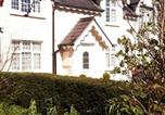 Location vacances Kenmare - Emmet's Cottage-4